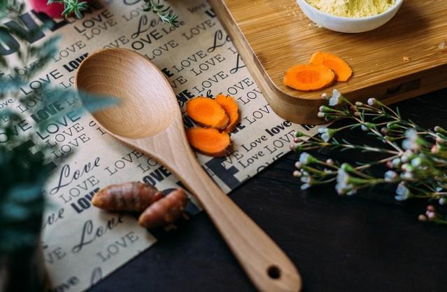 木製のキッチンツール